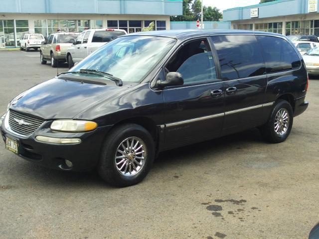 2000 chrysler town country lxi for sale in pearl city. Black Bedroom Furniture Sets. Home Design Ideas