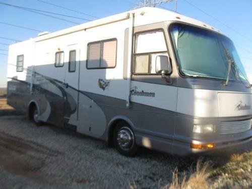 2000 Coachmen Catalina For Sale In Alto Crest New Mexico