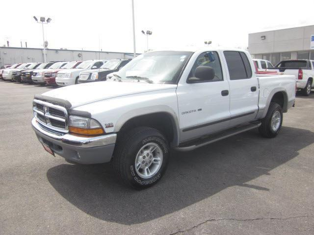 2000 Dodge Dakota Sport For Sale In Sioux Falls South