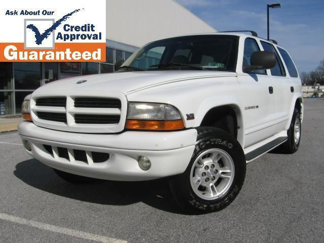 2000 dodge durango for sale in west chester pennsylvania classified. Black Bedroom Furniture Sets. Home Design Ideas