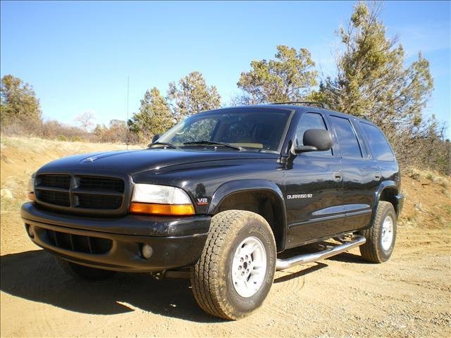 2000 dodge durango slt for sale in durango colorado. Black Bedroom Furniture Sets. Home Design Ideas