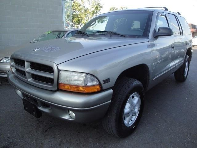 2000 dodge durango slt for sale in san leandro california classified. Black Bedroom Furniture Sets. Home Design Ideas