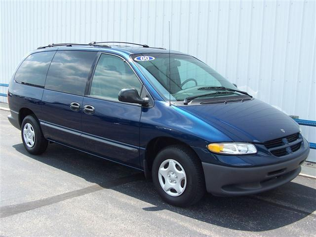 2000 dodge grand caravan for sale in silver lake indiana classified. Cars Review. Best American Auto & Cars Review