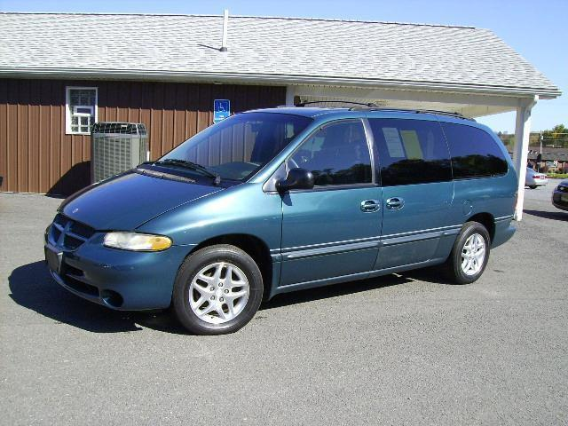 2000 dodge grand caravan le for sale in portage pennsylvania. Cars Review. Best American Auto & Cars Review