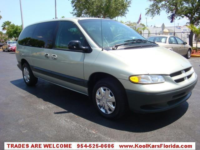 2000 dodge grand caravan se for sale in fort lauderdale florida. Cars Review. Best American Auto & Cars Review