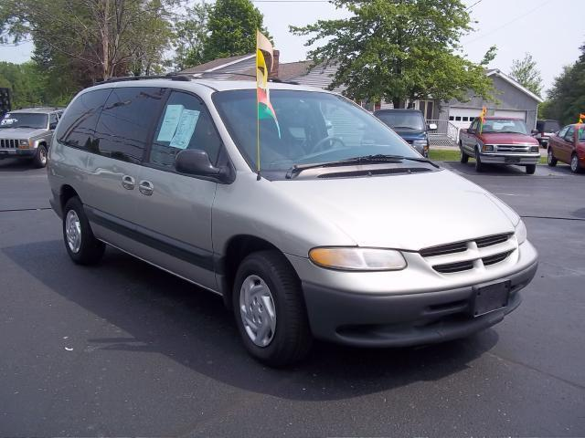2000 dodge grand caravan se for sale in sellersburg indiana. Cars Review. Best American Auto & Cars Review