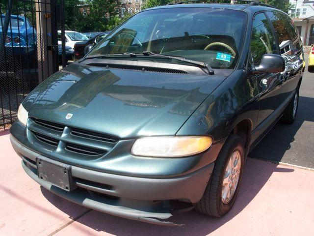 2000 dodge grand caravan se for sale in newark new jersey classified. Cars Review. Best American Auto & Cars Review
