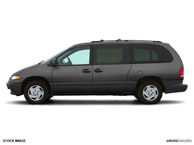 2000 dodge grand caravan se for sale in mentor ohio classified. Cars Review. Best American Auto & Cars Review