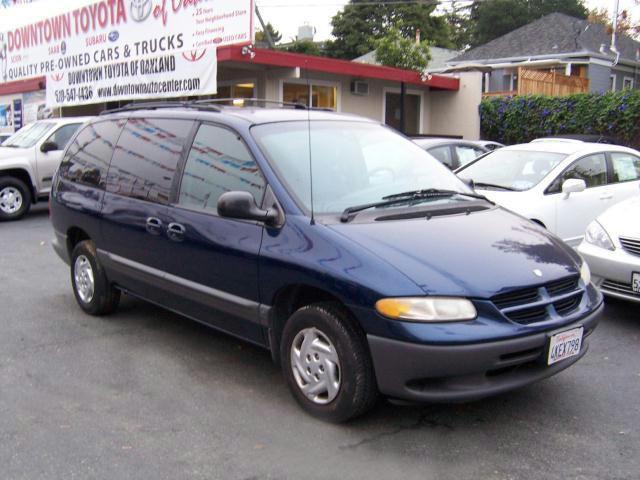 2000 dodge grand caravan se for sale in oakland california classified. Cars Review. Best American Auto & Cars Review