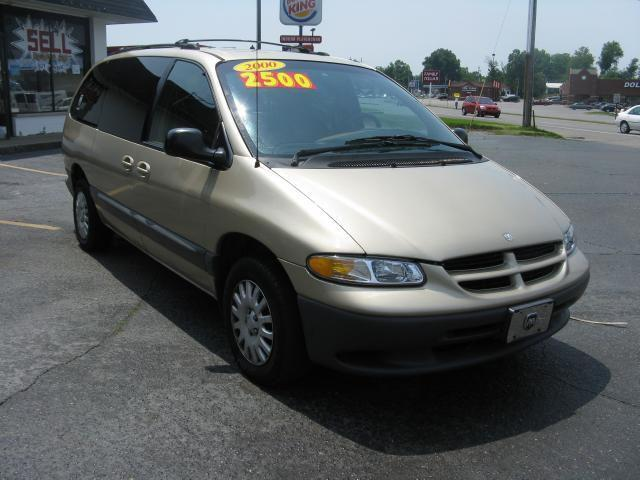 2000 dodge grand caravan sport for sale in jeffersonville indiana classified. Black Bedroom Furniture Sets. Home Design Ideas