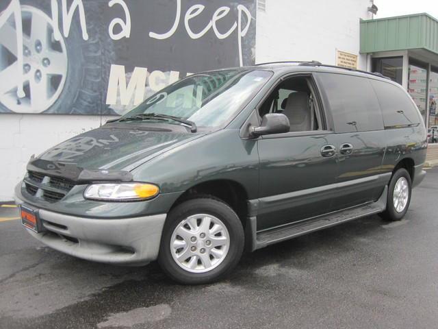 2000 dodge grand caravan for sale in zanesville ohio classified. Black Bedroom Furniture Sets. Home Design Ideas