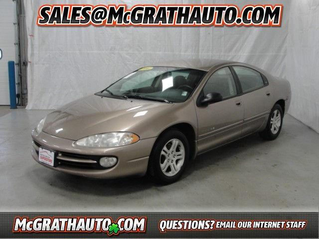 2000 dodge intrepid es for sale in cedar rapids iowa. Black Bedroom Furniture Sets. Home Design Ideas