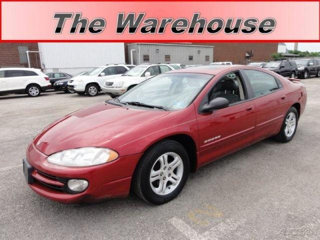 2000 dodge intrepid es for sale in conshohocken. Black Bedroom Furniture Sets. Home Design Ideas