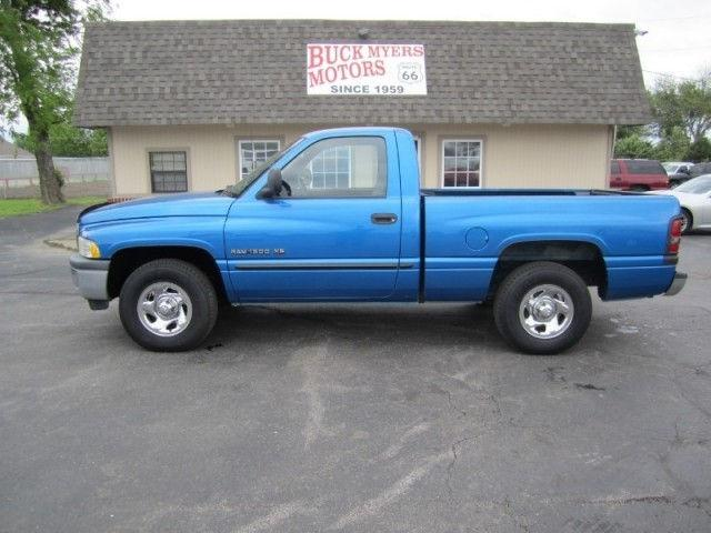 2000 dodge ram 1500 for sale in claremore oklahoma classified. Black Bedroom Furniture Sets. Home Design Ideas