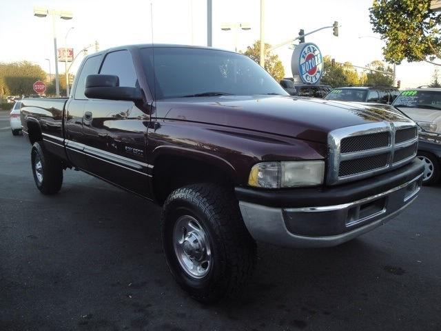 2000 dodge ram 2500 slt for sale in san leandro california classified. Black Bedroom Furniture Sets. Home Design Ideas