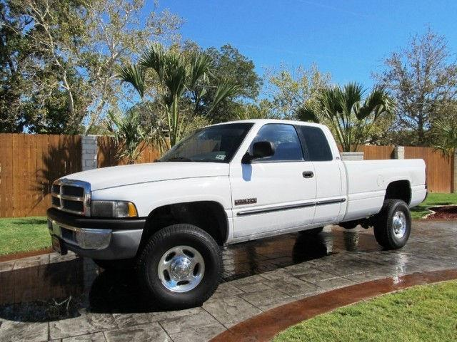 2000 dodge ram 2500 slt for sale in killeen texas classified. Black Bedroom Furniture Sets. Home Design Ideas