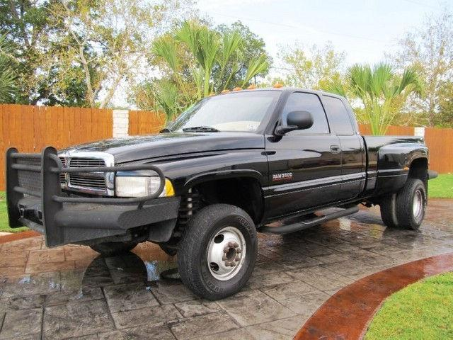 2000 dodge ram 3500 for sale in killeen texas classified. Black Bedroom Furniture Sets. Home Design Ideas
