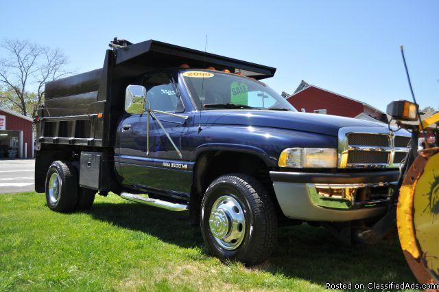2014 4x4 1 Ton Dump Trucks For Sale Html Autos Post
