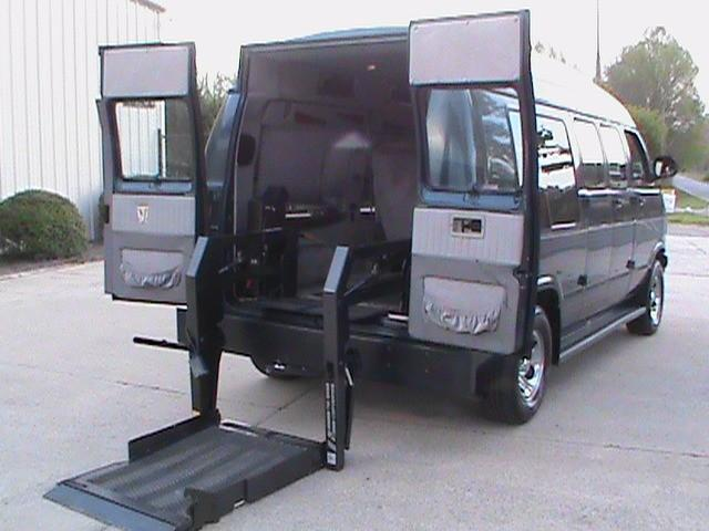 Conversion Van For Sale In North Carolina Classifieds Buy And Sell
