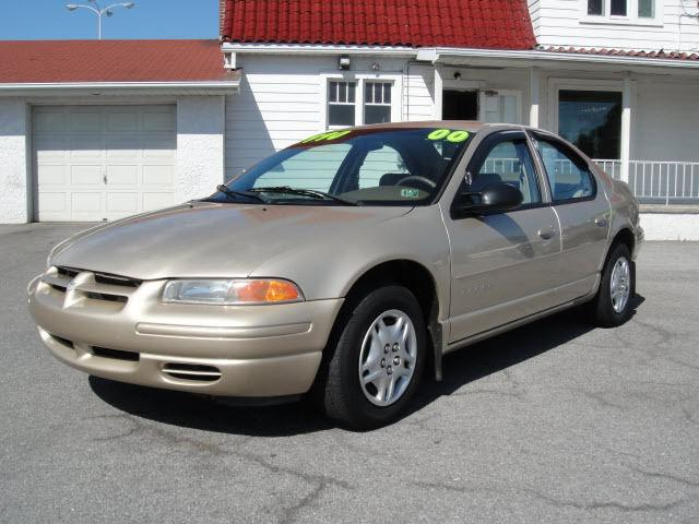 2000 dodge stratus se for sale in duncansville. Black Bedroom Furniture Sets. Home Design Ideas