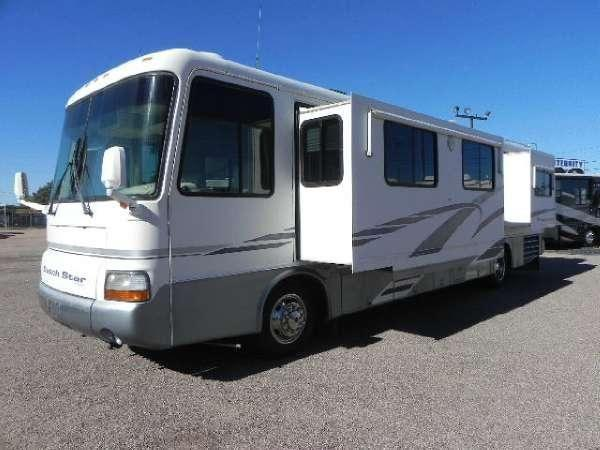 2000 Dutch Star Dutchstar Pusher Diesel For Sale In Mesa