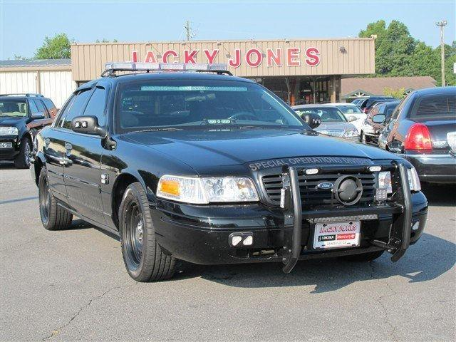 Cars For Sale Newnan Ga 2000: 2000 Ford Crown Victoria Police Interceptor For Sale In