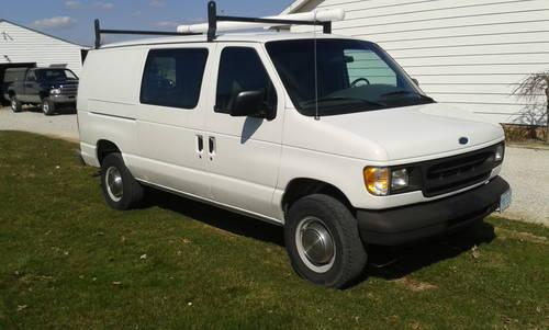 1f82f470f5140b ford camper van for sale in Ohio Classifieds   Buy and Sell in Ohio -  Americanlisted