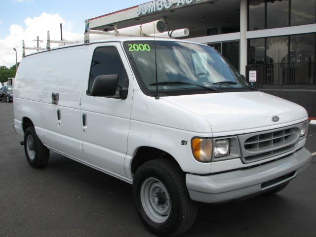 2000 ford e350 super duty for sale in hollywood florida. Black Bedroom Furniture Sets. Home Design Ideas