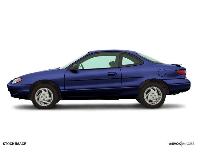 2000 ford escort zx2 for sale in newton new jersey classified. Black Bedroom Furniture Sets. Home Design Ideas