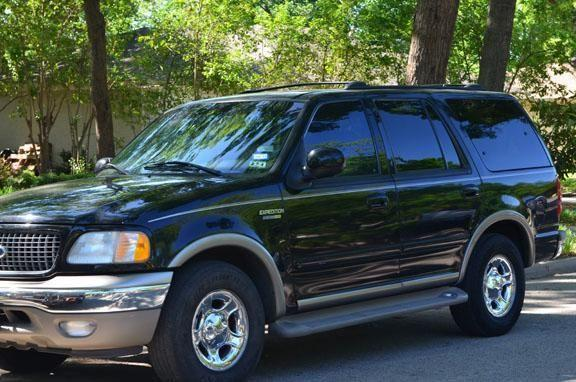 2000 ford expedition eddie bauer 2x4 for sale in dallas texas classified. Black Bedroom Furniture Sets. Home Design Ideas