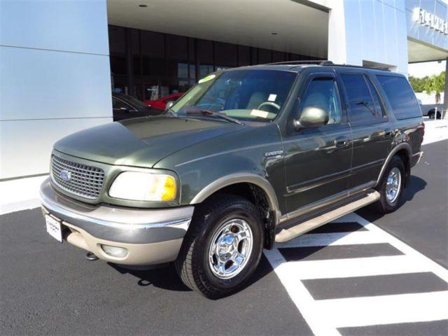 2000 ford expedition eddie bauer 4wd for sale in brooksville florida classified. Black Bedroom Furniture Sets. Home Design Ideas