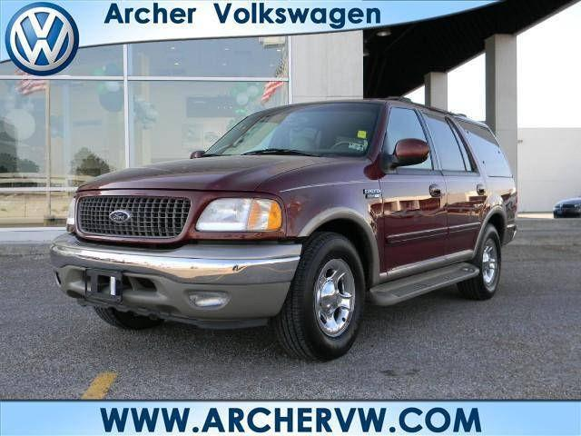 2000 ford expedition eddie bauer for sale in houston. Black Bedroom Furniture Sets. Home Design Ideas