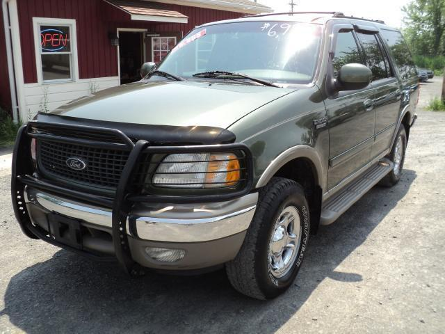 2000 Ford Expedition Eddie Bauer for Sale in Hudson, New ...