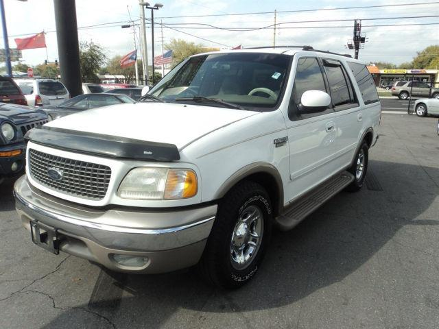 2000 ford expedition eddie bauer for sale in orlando florida classified. Black Bedroom Furniture Sets. Home Design Ideas