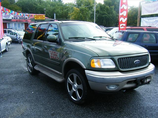 2000 ford expedition eddie bauer for sale in bear. Black Bedroom Furniture Sets. Home Design Ideas