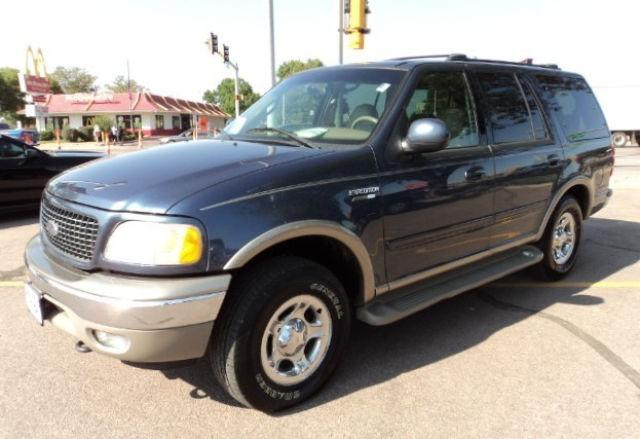 2000 ford expedition eddie bauer for sale in sioux falls south dakota classified. Black Bedroom Furniture Sets. Home Design Ideas