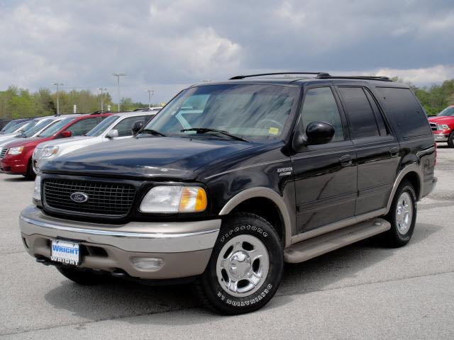 2000 ford expedition eddie bauer for sale in hillsboro illinois classified. Black Bedroom Furniture Sets. Home Design Ideas