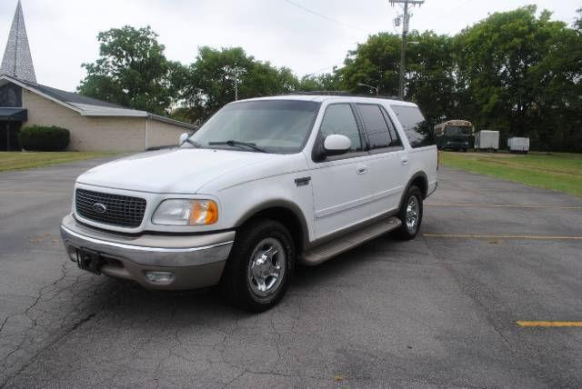 2000 ford expedition eddie bauer for sale in hendersonville tennessee classified. Black Bedroom Furniture Sets. Home Design Ideas
