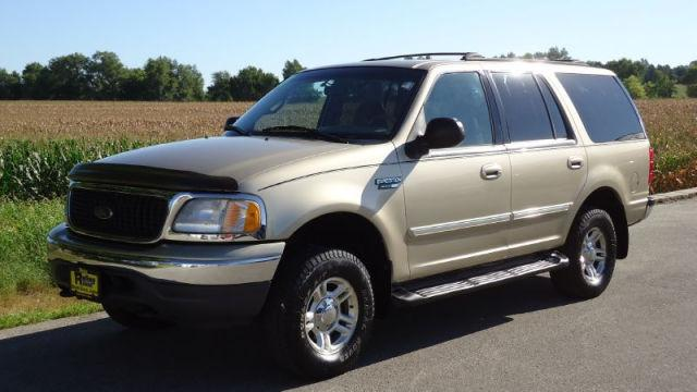 2000 ford expedition xlt for sale in shell rock iowa classified. Black Bedroom Furniture Sets. Home Design Ideas