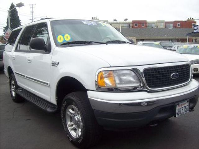 2000 ford expedition xlt for sale in san leandro california classified. Black Bedroom Furniture Sets. Home Design Ideas