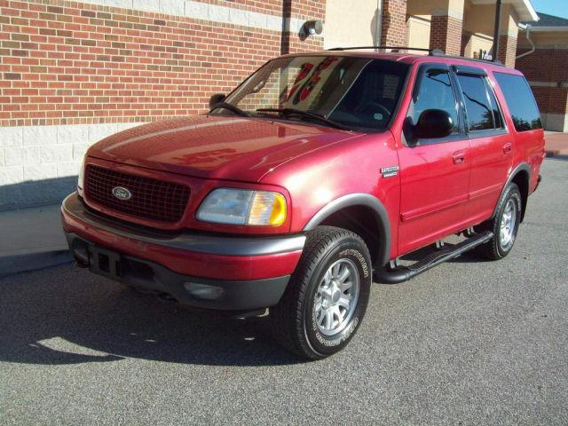 2000 ford expedition xlt for sale in elkhart indiana classified. Black Bedroom Furniture Sets. Home Design Ideas