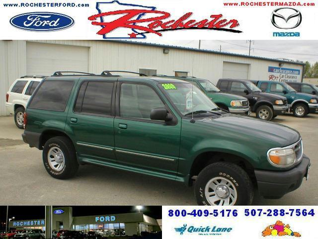 2000 ford explorer 2000 ford explorer car for sale in rochester mn 4371292438 used cars on. Black Bedroom Furniture Sets. Home Design Ideas