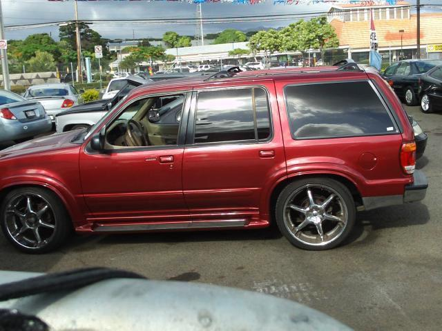 2000 ford explorer eddie bauer for sale in pearl city. Black Bedroom Furniture Sets. Home Design Ideas