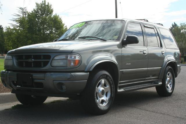 2000 ford explorer limited for sale in albuquerque new mexico classified. Black Bedroom Furniture Sets. Home Design Ideas