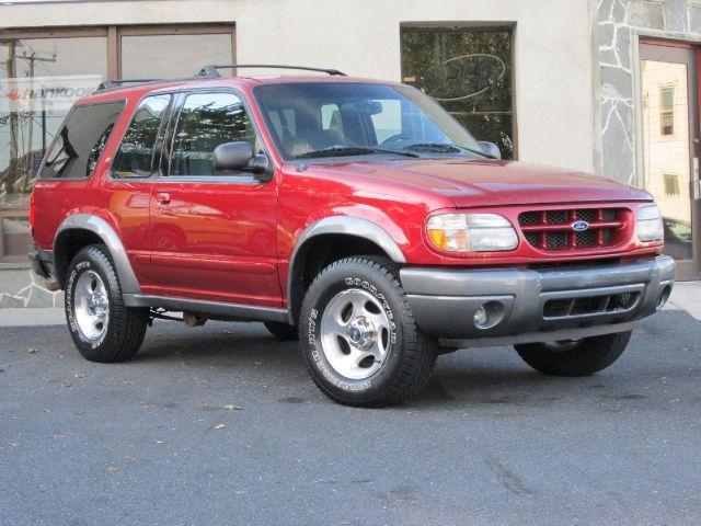 2000 ford explorer sport for sale in whitehall pennsylvania. Cars Review. Best American Auto & Cars Review