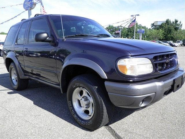2000 ford explorer sport for sale in mooresville indiana classified. Black Bedroom Furniture Sets. Home Design Ideas
