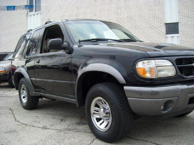 2000 ford explorer sport for sale in elmhurst illinois classified. Cars Review. Best American Auto & Cars Review