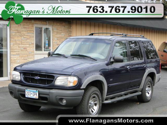 2000 ford explorer xls for sale in ham lake minnesota classified. Black Bedroom Furniture Sets. Home Design Ideas