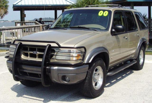 2000 ford explorer xlt for sale in rockledge florida classified. Black Bedroom Furniture Sets. Home Design Ideas