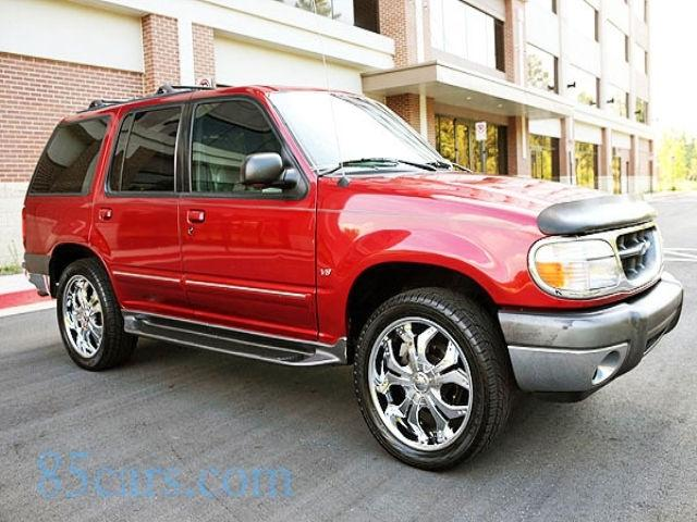 2000 ford explorer xlt for sale in duluth georgia classified. Black Bedroom Furniture Sets. Home Design Ideas